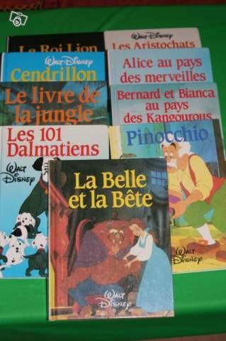 Livres De Walt Disney Livres Disney